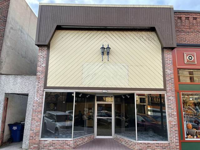 1129 Main Street, Stevens Point, WI 54481 (MLS #22106025) :: EXIT Midstate Realty