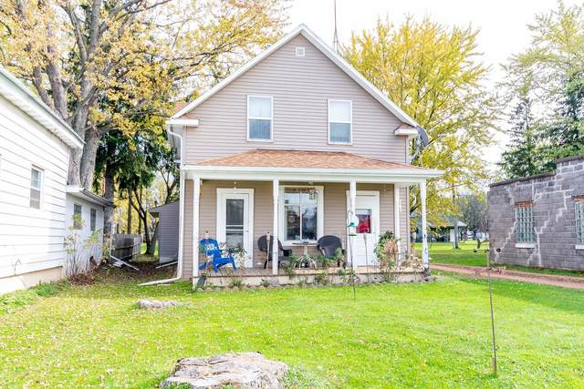 232601 County Road E, Athens, WI 54411 (MLS #22106027) :: EXIT Midstate Realty