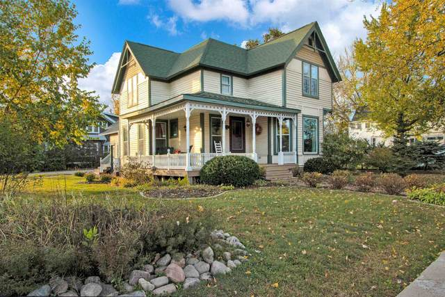 1424 Division Street, Stevens Point, WI 54481 (MLS #22106031) :: EXIT Midstate Realty