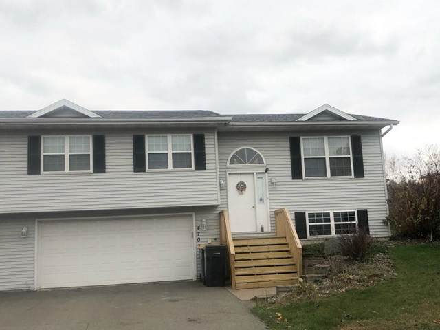 4703 Holly Avenue, Weston, WI 54476 (MLS #22106032) :: EXIT Midstate Realty