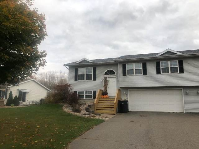 4705 Holly Avenue, Weston, WI 54476 (MLS #22106033) :: EXIT Midstate Realty
