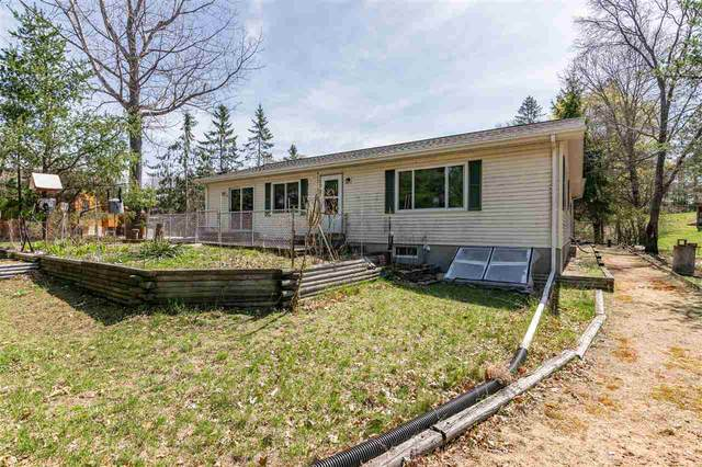 393 Abbey Court, Nekoosa, WI 54457 (MLS #22100558) :: EXIT Midstate Realty