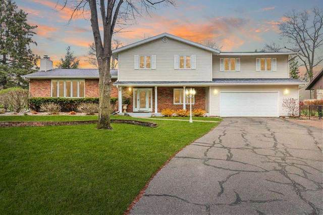 3125 Dans Drive, Stevens Point, WI 54481 (MLS #22101919) :: EXIT Midstate Realty