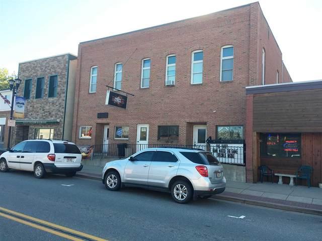 311 Main Street, Marathon, WI 54448 (MLS #22102242) :: EXIT Midstate Realty
