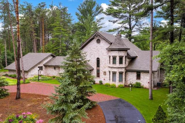 1700 Rose Court, Plover, WI 54467 (MLS #22103623) :: EXIT Midstate Realty
