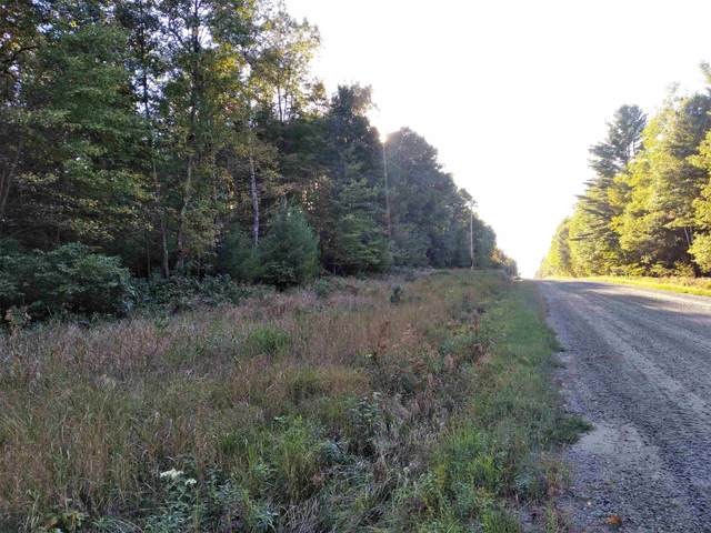 W8157 Sand Road, Neillsville, WI 54456 (MLS #22105334) :: EXIT Midstate Realty