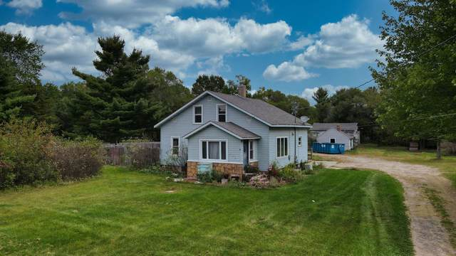 2850 Eagle Road, Wisconsin Rapids, WI 54494 (MLS #22105352) :: EXIT Midstate Realty