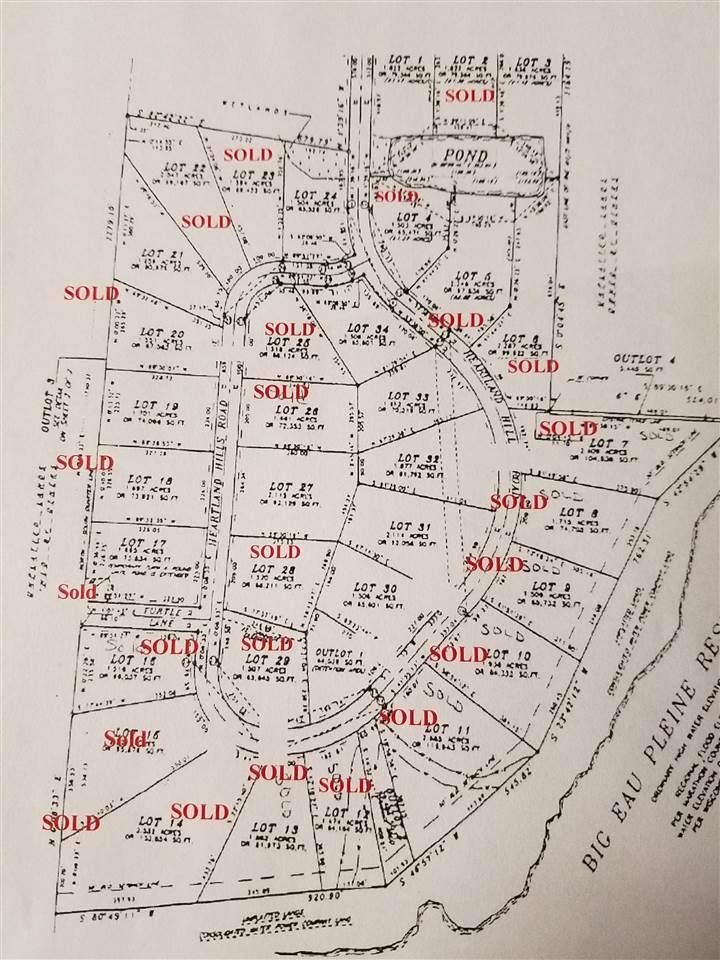 Lot#28   3791 Heartland Hills Road - Photo 1