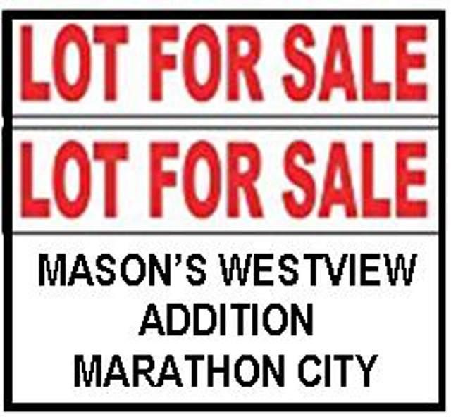Lot 4 Thornapple Street, Marathon, WI 54448 (MLS #21808034) :: EXIT Midstate Realty