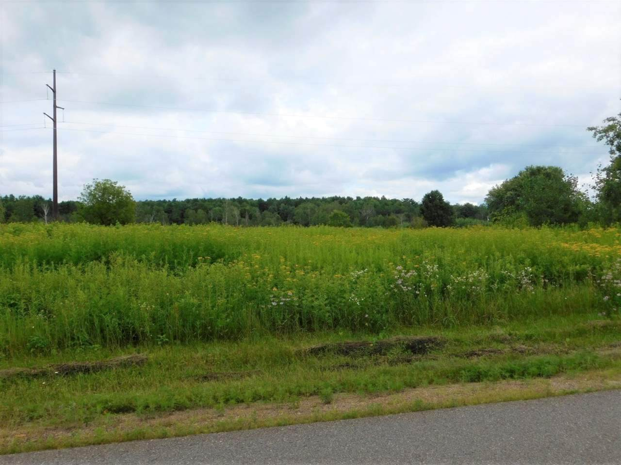 Lot 5 Wisconsin River Road - Photo 1