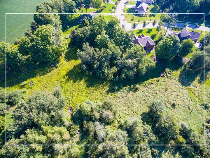 3.5 acres Timber Trail Drive - Photo 1