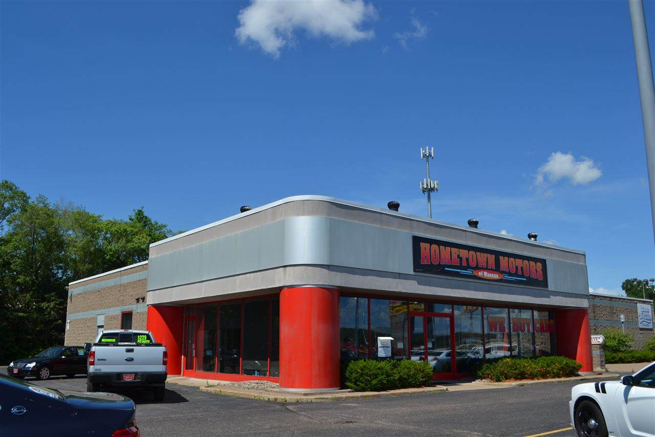 1700 State Highway Business 51 - Photo 1