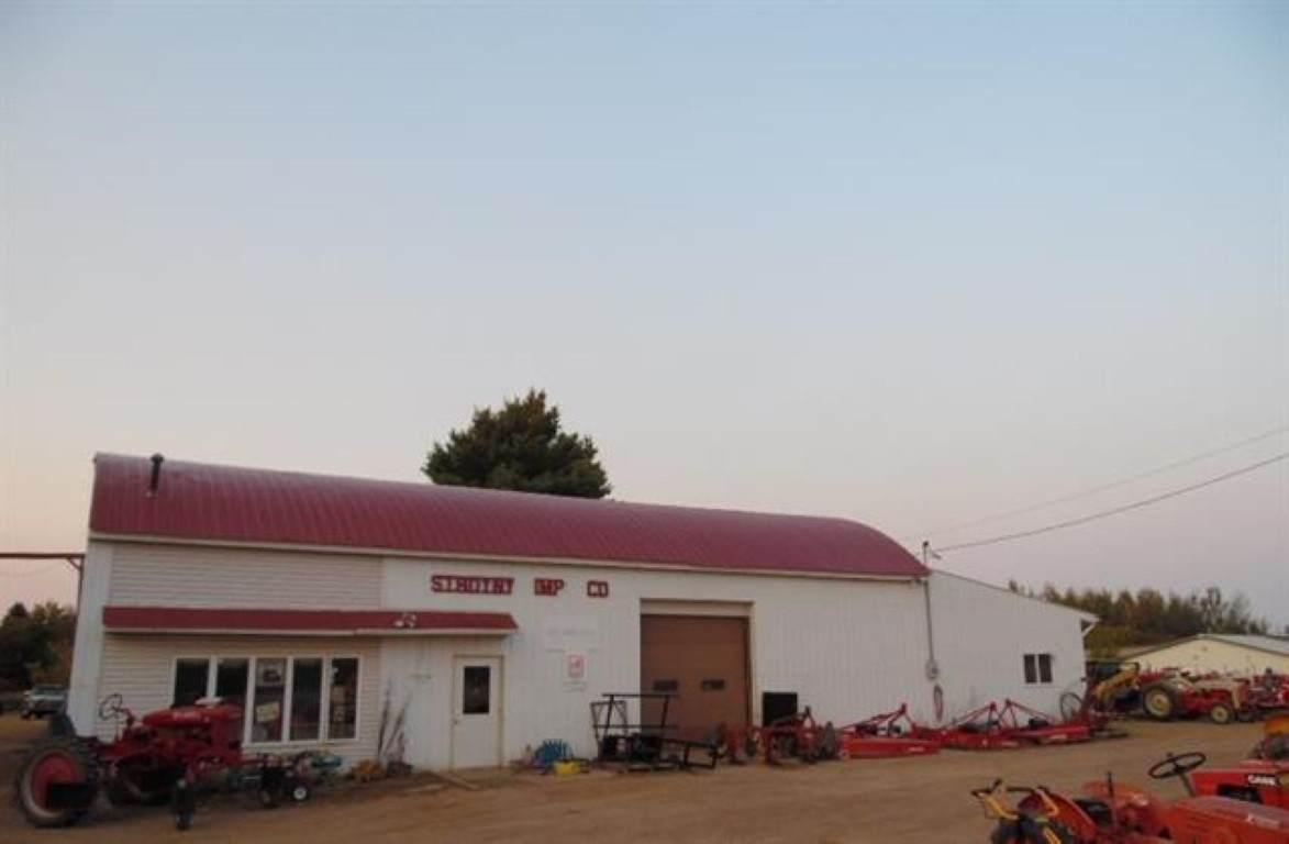 1110 & 1122 State Highway 153 - Photo 1