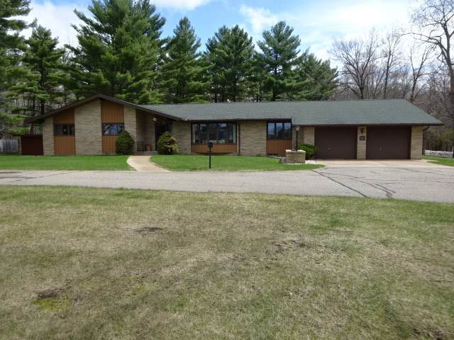 309 N Division Street, Stevens Point, WI 54481 (MLS #22101689) :: EXIT Midstate Realty