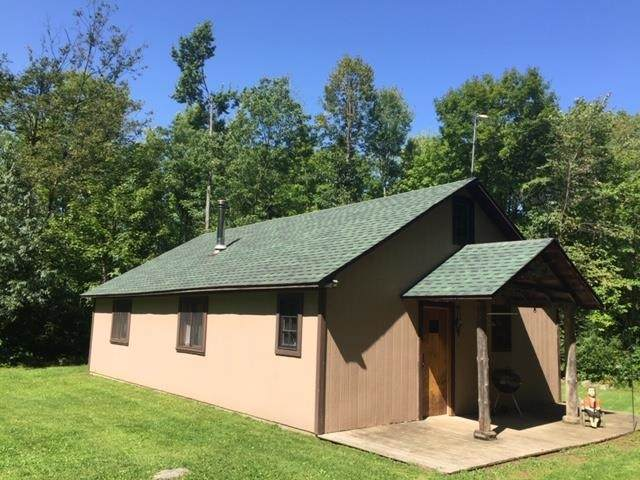 7494 N Goodfellow Road, Irma, WI 54442 (MLS #22102106) :: EXIT Midstate Realty