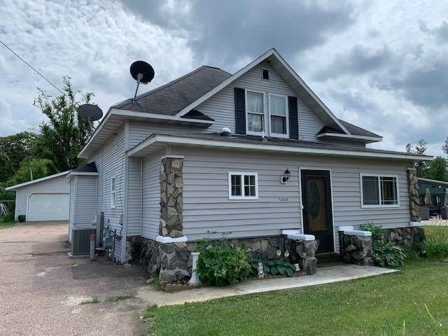 1022 Western Avenue, Mosinee, WI 54455 (MLS #22103413) :: EXIT Midstate Realty