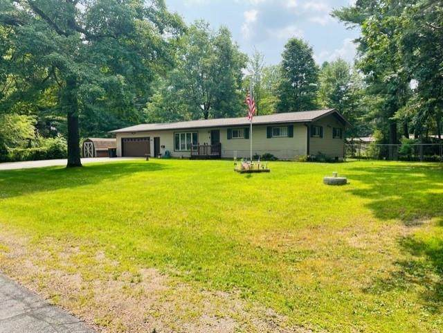 3213 Vern Lane, Schofield, WI 54476 (MLS #22104058) :: EXIT Midstate Realty