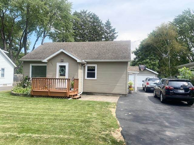 207 N Purdy Avenue, Marshfield, WI 54449 (MLS #22104111) :: EXIT Midstate Realty