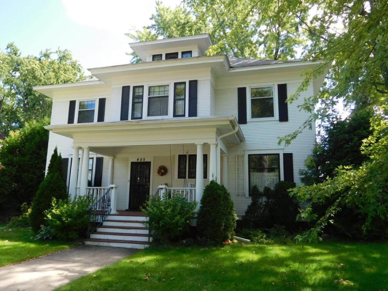 405 Clermont Street - Photo 1