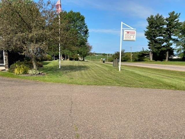 W4911 State Highway 10, Neillsville, WI 54456 (MLS #22105073) :: EXIT Midstate Realty