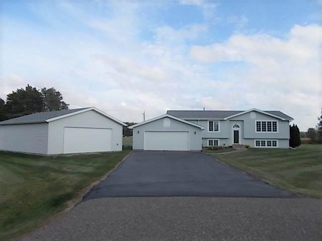 N1346 Meadow Lane, Merrill, WI 54452 (MLS #22105395) :: EXIT Midstate Realty