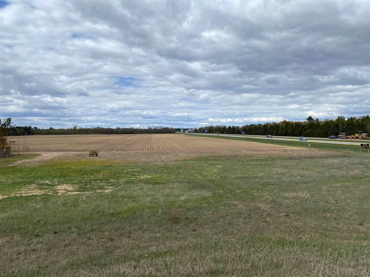 65 Acres Porter Drive - Photo 1