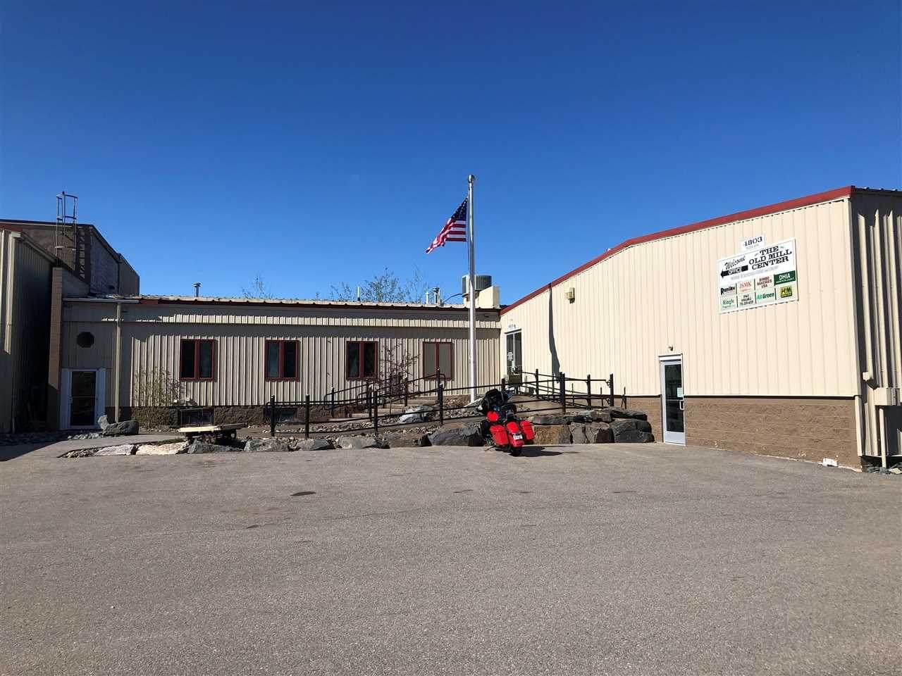 4803-Corner Office Ross Avenue - Photo 1