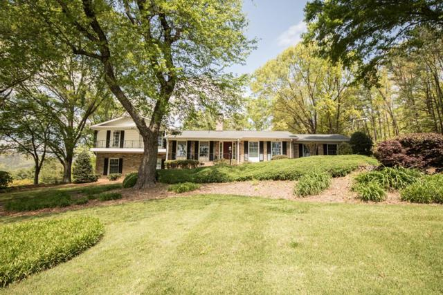 524 Rainsong Road, DALTON, GA 30720 (MLS #112077) :: The Mark Hite Team
