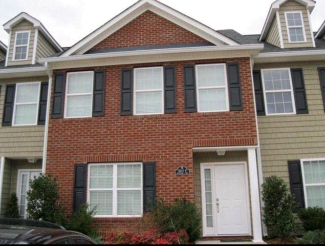 1501-4 Bentgrass Lane, DALTON, GA 30721 (MLS #112274) :: The Mark Hite Team