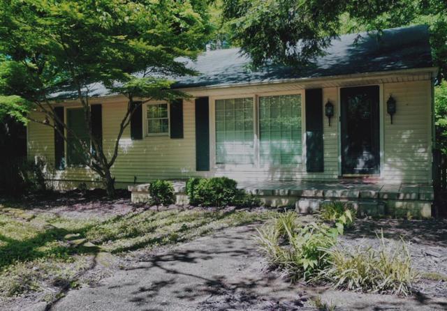 1003 Brown Street, DALTON, GA 30720 (MLS #112374) :: The Mark Hite Team