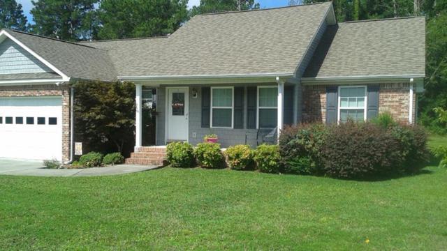 63 Buckeye Lane, CHATSWORTH, GA 30705 (MLS #112697) :: The Mark Hite Team