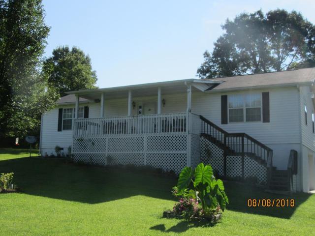 129 Hall Drive, Lafayette, GA 30728 (MLS #112842) :: The Mark Hite Team