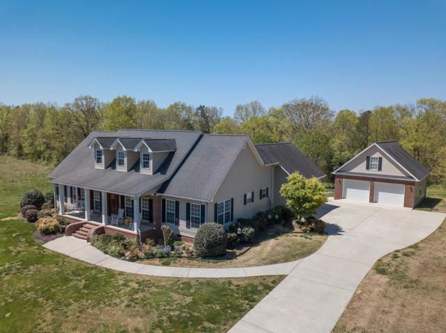 348 W Homeplace Drive, Tunnel Hill, GA 30755 (MLS #113134) :: The Mark Hite Team
