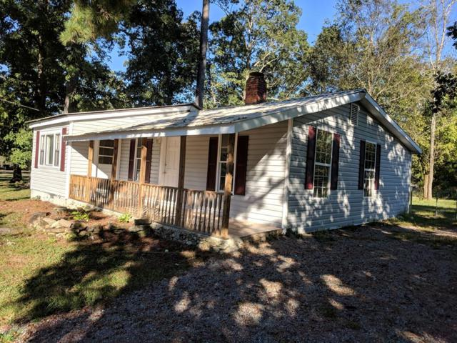 1116 Shady Rest Road, CHATTANOOGA, TN 37421 (MLS #113247) :: The Mark Hite Team