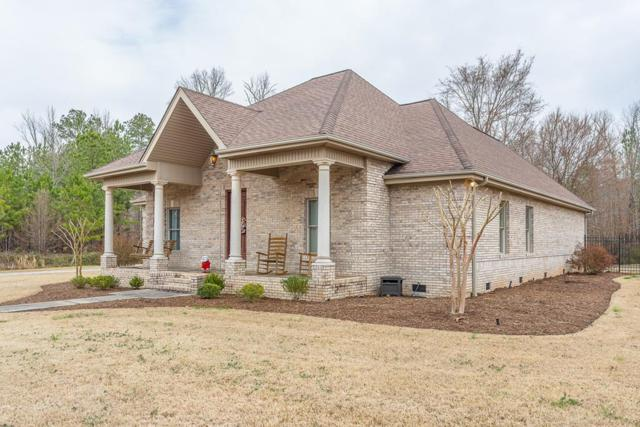 78 Wessex Lane, CHATSWORTH, GA 30705 (MLS #113905) :: The Mark Hite Team