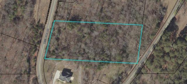 Lot 2 Deer Trail Drive, Tunnel Hill, GA 30755 (MLS #113933) :: The Mark Hite Team