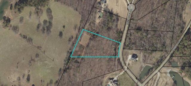 Lot 9 Deer Trail Drive, Tunnel Hill, GA 30755 (MLS #113937) :: The Mark Hite Team