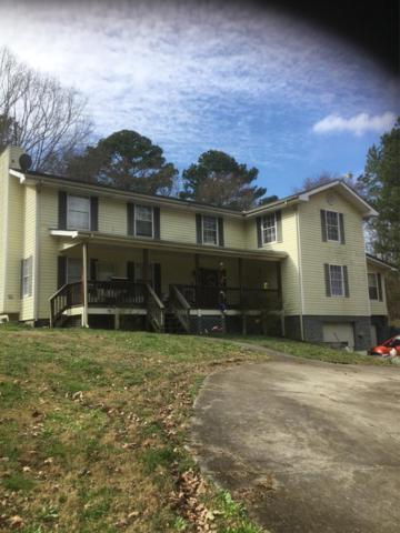141 Forest Drive, CHATSWORTH, GA 30705 (MLS #113975) :: The Mark Hite Team