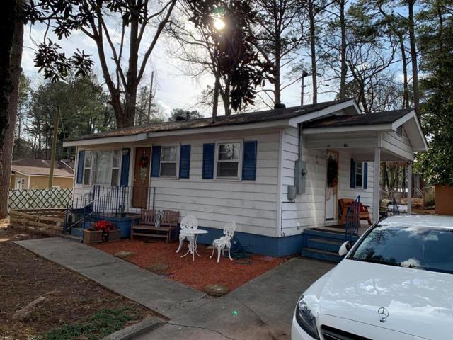 321 Grimes Street, DALTON, GA 30720 (MLS #114088) :: The Mark Hite Team