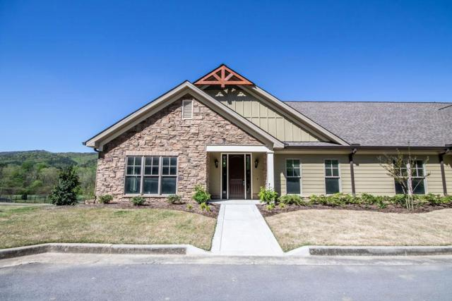 337 #1 Ivey Gate Place, DALTON, GA 30720 (MLS #114235) :: The Mark Hite Team