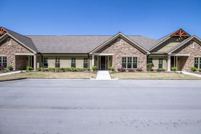 337 #4 Ivey Gate Place, DALTON, GA 30720 (MLS #114236) :: The Mark Hite Team