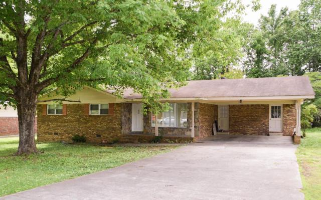 206 Cessna Drive, DALTON, GA 30720 (MLS #114432) :: The Mark Hite Team