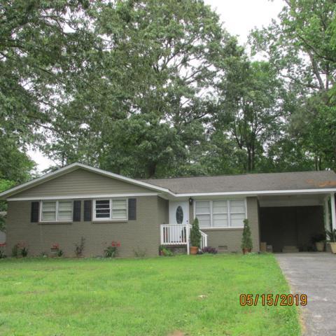 430 Bonneville Drive, CHATSWORTH, GA 30705 (MLS #114451) :: The Mark Hite Team