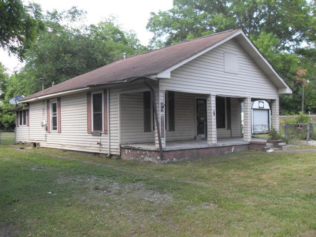495 Cotter Street, Ringgold, GA 30736 (MLS #114468) :: The Mark Hite Team