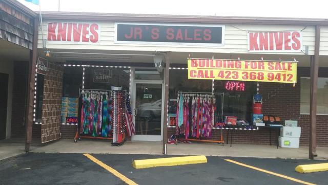 119 Murray Plaza, CHATSWORTH, GA 30705 (MLS #114837) :: The Mark Hite Team