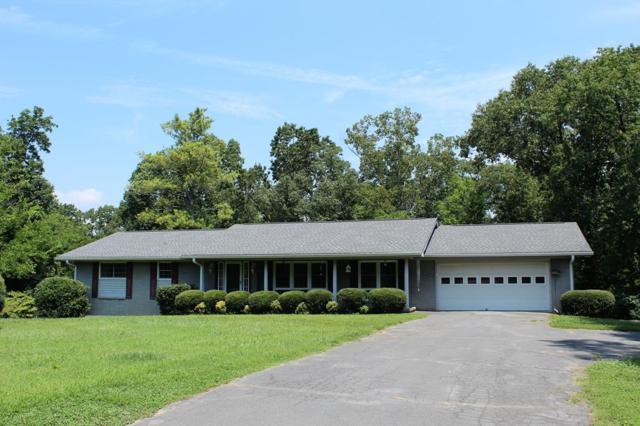 212 Royal Oak Drive, DALTON, GA 30721 (MLS #114985) :: The Mark Hite Team