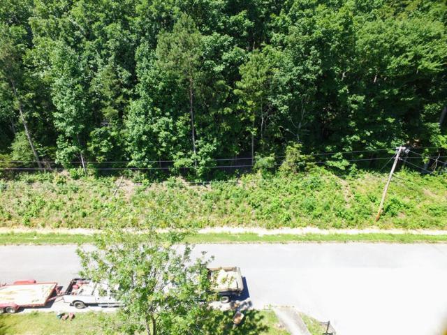 Lots 221 Hickory Ridge Trail, Ringgold, GA 30736 (MLS #114996) :: The Mark Hite Team
