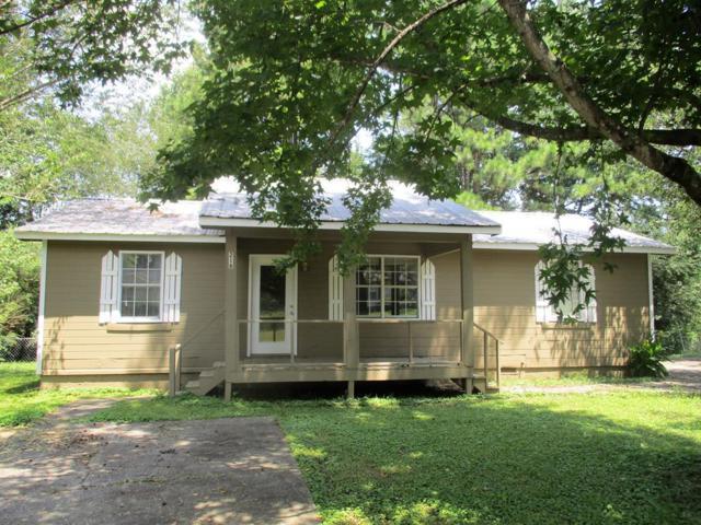 216 Overland Trail, DALTON, GA 30721 (MLS #115016) :: The Mark Hite Team