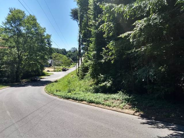 Lot 223 Hickory Ridge Trail, Ringgold, GA 30736 (MLS #115076) :: The Mark Hite Team