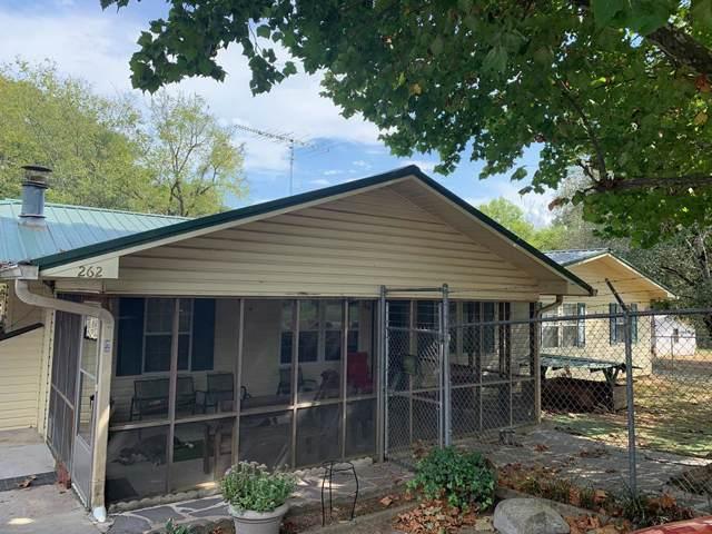 262 S 3rd Street, SUMMERVILLE, GA 30747 (MLS #115373) :: The Mark Hite Team